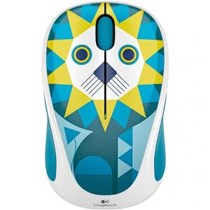 Logitech  Play Collection M238 Luke Lion Wireless Mouse